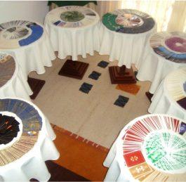 Roda de tarot
